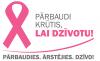 19.janvārī pie Vārkavas novada domes būs mobilais digitālais mamogrāfs